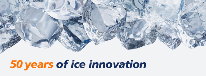 About Hubbard Ice Systems