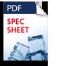 Spec Sheet PDF