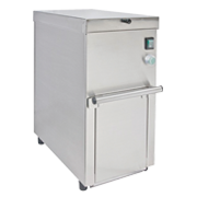 CRUSHMAN360 Ice Machine Ice Crusher