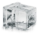 Scotsman Dice Ice