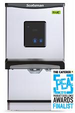 Scotsman DNX207 Ice Dispenser