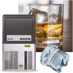 Scotsman AC47 EcoX Super Cube Ice Machine