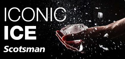 Scotsman's Iconic Ice
