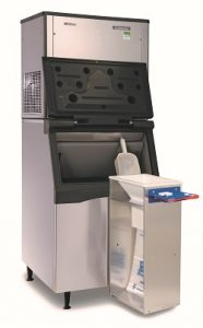 Scotsman BGS10 Ice Bagging System