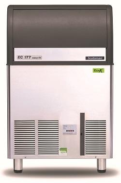 Scotsman EC177 Ice Machine
