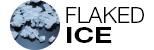 Scotsman Flaked Ice