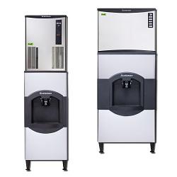 Scotsman HD Series Ice Dispense Bins