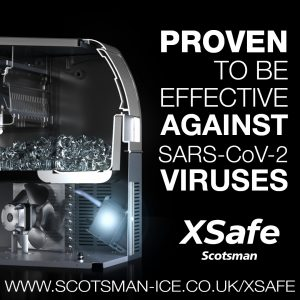 XSafe - Proven to be effective against SARS-Cov-2 viruses