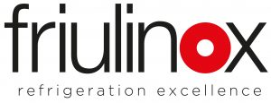 Friulinox Logo